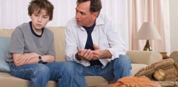 9 Συμβουλές για το πως να μιλήσετε στους εφήβους