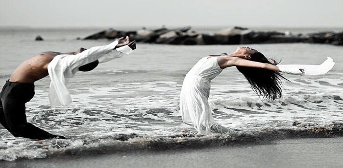 Τα οφέλη του θεραπευτικού χορού