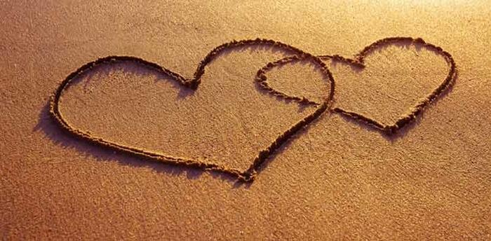 7 μορφές αγάπης. Ποια σας περιγράφει καλύτερα;